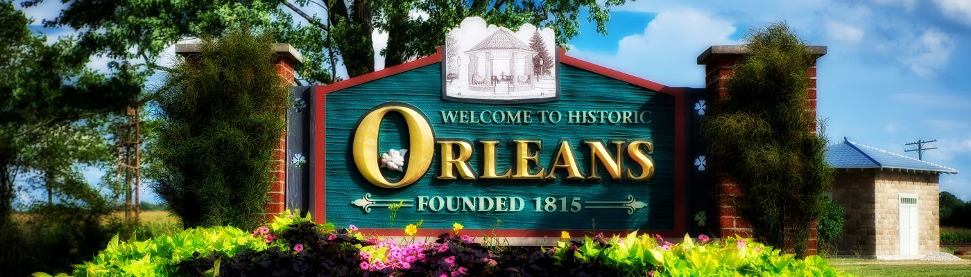 Orleans Town